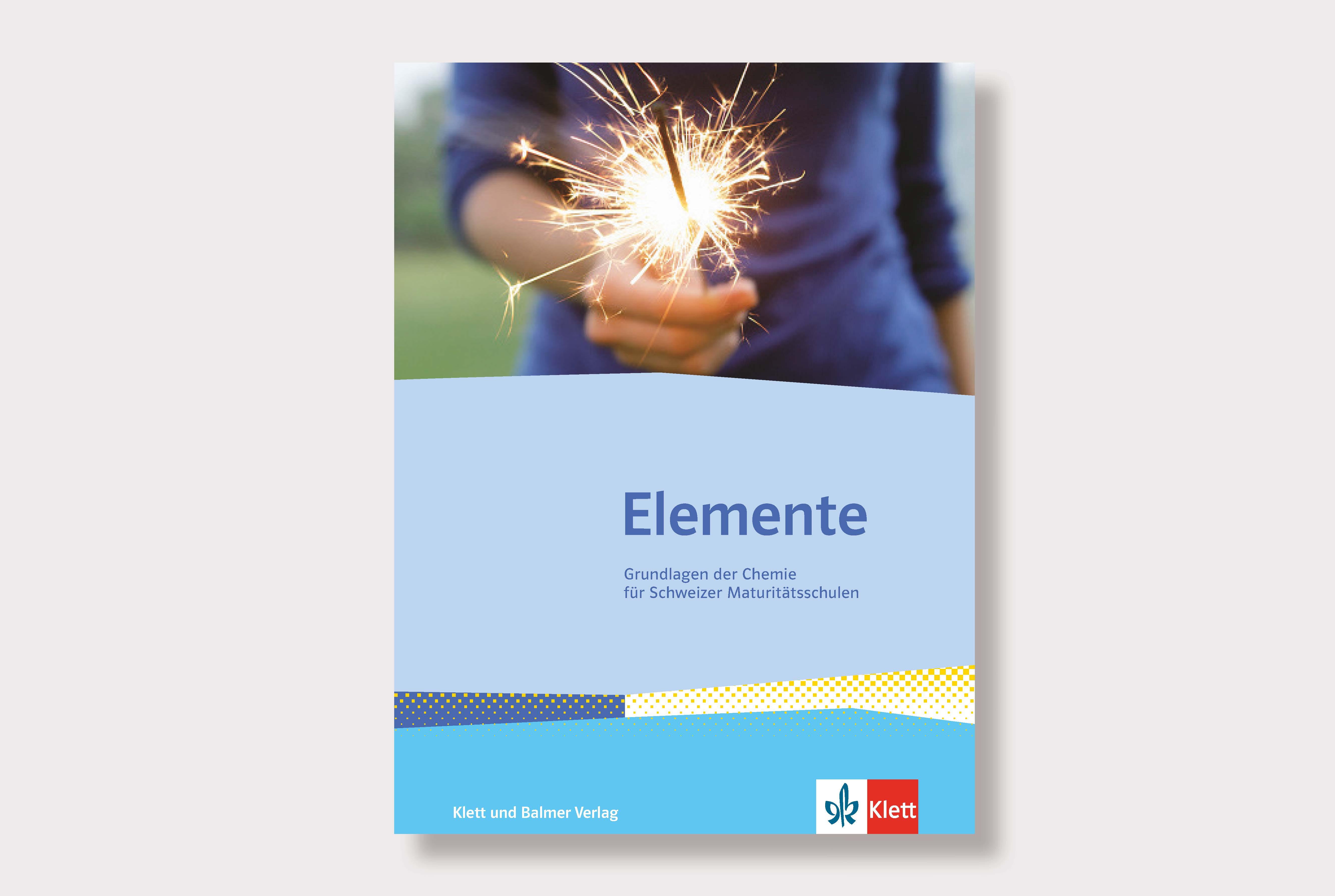 Elemente Schulbuch Klett & Balmer